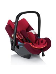 Автокресло детское Concord Air.Safe+Clip Lava Red 2014 (Эир.Сейф+Клип). Цвет Красный. От 0 до 1,5 лет.