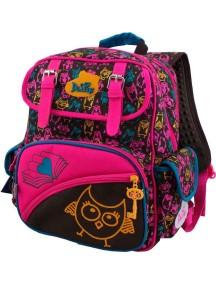 Детский школьный рюкзак De Lune 51-03 Филин