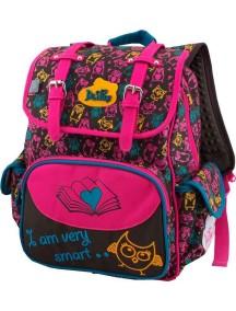 Детский школьный рюкзак De Lune 52-02 Филин