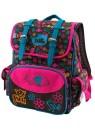 Детский школьный рюкзак De Lune 52-02 Кошка