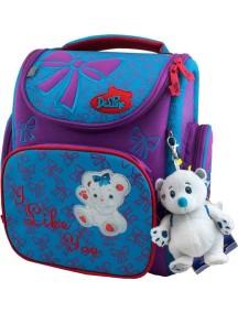 Детский школьный ранец De Lune 3-113