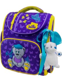 Детский школьный ранец De Lune 3-137