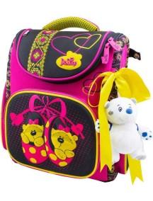 Детский школьный рюкзак De Lune 3-137