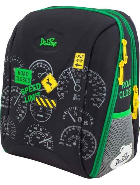 Детский школьный рюкзак De Lune 7-111