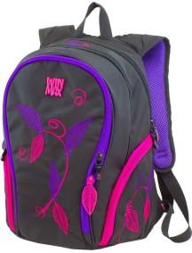 Детский школьный ранец WinMax K-378 Розовый