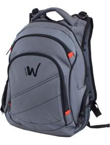 Детский школьный рюкзак Winner 372 Серый