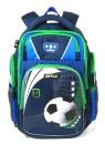Детский школьный рюкзак STERNBAUER 6190