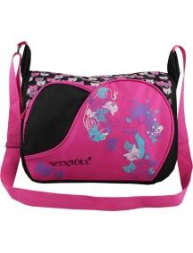 Детская сумка WinMax 163 Розовая