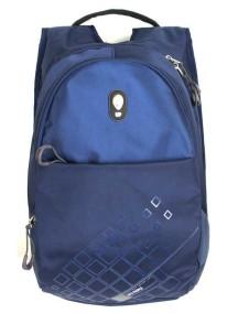 Детский школьный рюкзак UFO PEOPLE 6616 Синий