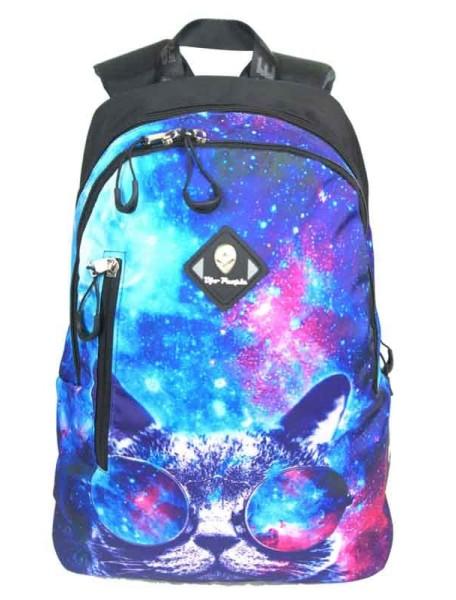 Детский школьный рюкзак UFO PEOPLE PRINTBAG 6905