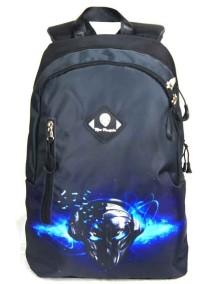 Детский школьный рюкзак UFO PEOPLE PRINTBAG 6909