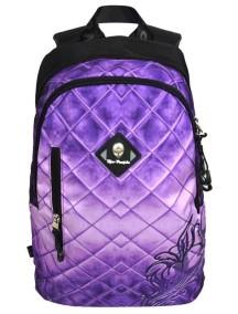Детский школьный рюкзак UFO PEOPLE PRINTBAG 6924