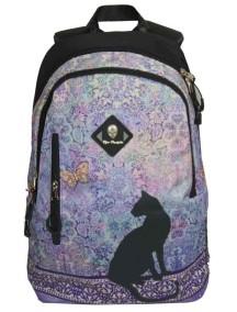 Детский школьный рюкзак UFO PEOPLE PRINTBAG 6928
