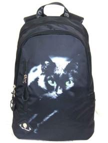 Детский школьный рюкзак UFO PEOPLE PRINTBAG 6935