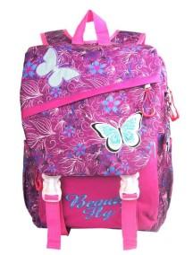 Детский школьный рюкзак UFO PEOPLE 5931