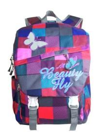 Детский школьный рюкзак UFO PEOPLE 5932