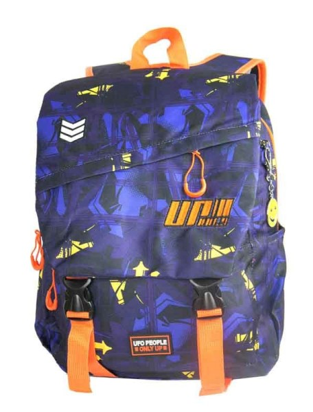 Детский школьный рюкзак UFO PEOPLE 5933
