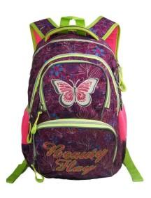 Детский школьный рюкзак UFO PEOPLE 5935