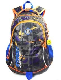 Детский школьный рюкзак UFO PEOPLE 5938