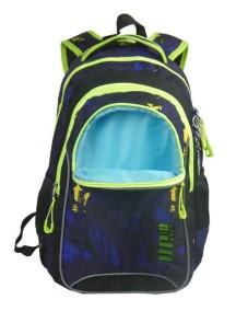 Детский школьный рюкзак UFO PEOPLE 5948