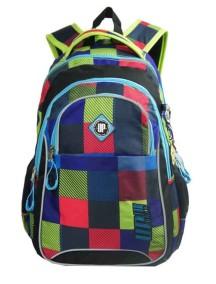 Детский школьный рюкзак UFO PEOPLE 5949