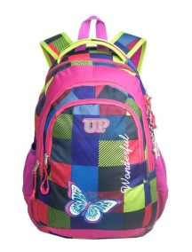 Детский школьный рюкзак UFO PEOPLE 5953
