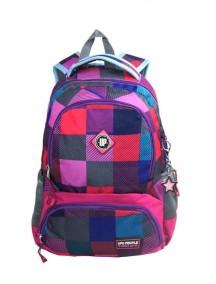 Детский школьный рюкзак UFO PEOPLE 5956