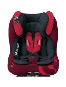 Вкладыш для новорожденных Mini в автокресло Concord Ultimax.2. Цвет Черный.