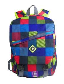 Детский школьный рюкзак UFO PEOPLE 5962