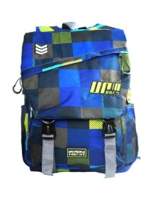Детский школьный рюкзак UFO PEOPLE 5964