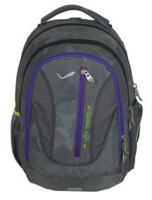 Детский школьный рюкзак UFO PEOPLE PREMIUM 4775
