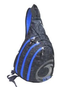 Детский школьный рюкзак UFO PEOPLE однолямка 5640-2