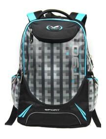 Детский школьный рюкзак UFO PEOPLE 5701