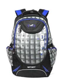 Детский школьный рюкзак UFO PEOPLE 5702