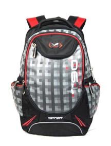 Детский школьный рюкзак UFO PEOPLE 5703