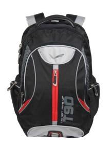 Детский школьный рюкзак UFO PEOPLE 5705