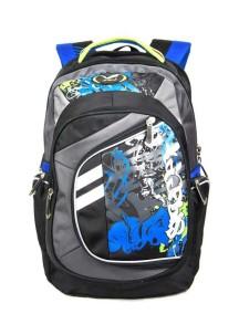 Детский школьный рюкзак UFO PEOPLE 5708