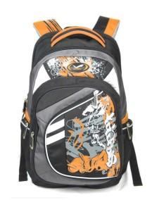 Детский школьный рюкзак UFO PEOPLE 5710