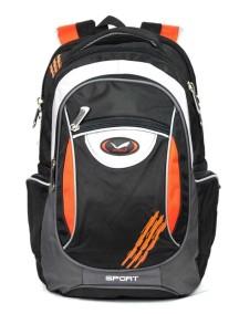 Детский школьный рюкзак UFO PEOPLE 5711