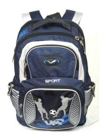 Детский школьный рюкзак UFO PEOPLE 5718
