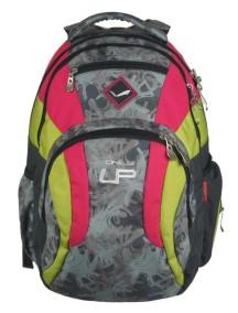 Детский школьный рюкзак UFO PEOPLE PREMIUM 4777