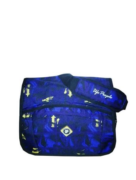 Детская школьная сумка UFO PEOPLE 5975