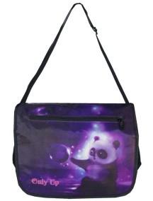 Детская школьная сумка UFO PEOPLE 13366-20
