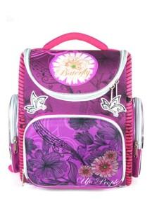 Детский школьный ранец UFO PEOPLE 5204 розовый