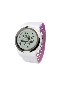 Смарт часы, фитнес трекер LifeTrak Brite R450 белый