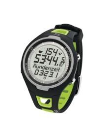 Часы - пульсометр Sigma PC 15.11 зеленые