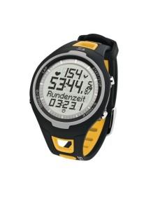 Часы - пульсометр Sigma PC 15.11 оранжевый