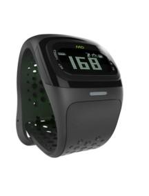 Mio Alpha 2 - спортивные часы-пульсометр черные