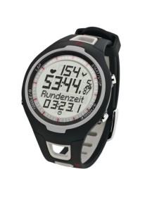 Часы - пульсометр Sigma PC 15.11 серые