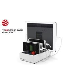 Настольная зарядная USB станция Avantree PowerHouse